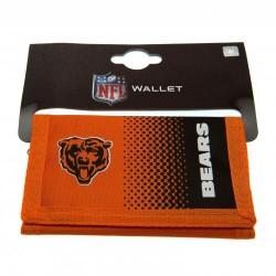 NFL Chicago pénztárca