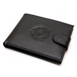 Manchester United FC bőr pénztárca