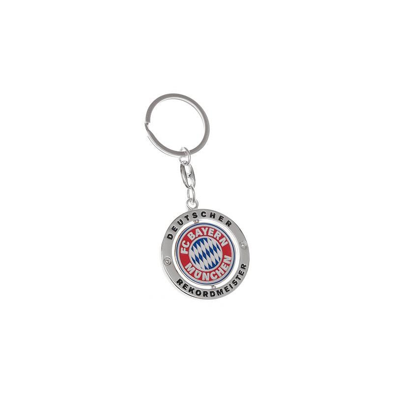 FC Bayern München kulcstartó