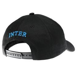 Inter baseball sapka