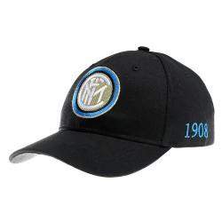 Inter Milan baseball sapka