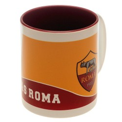 AS Roma bögre