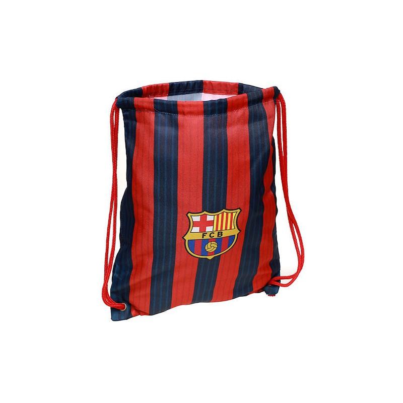 FC Barcelona tornazsák xl