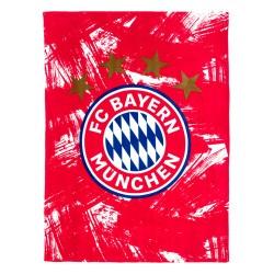 FC Bayern polár takaró
