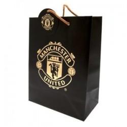 Manchester United ajándék táska