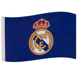 Real Madrid CF zászló