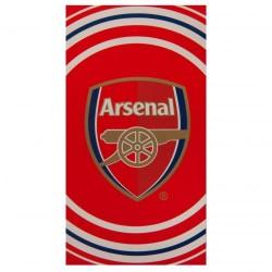 Arsenal FC törölköző