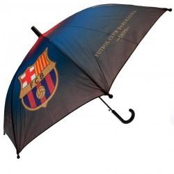 FC Barcelona esernyő