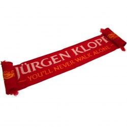 Liverpool FC Jürgen Klopp sál