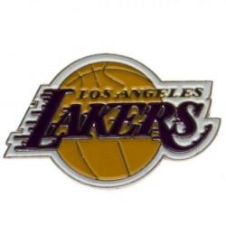Los Angeles Lakers kitűző