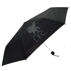 Liverpool FC esernyő fekete