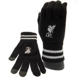 Liverpool FC téli kesztyű