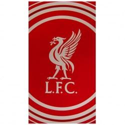 Liverpool FC törölköző