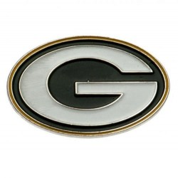 Green Bay Packers kitűző