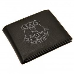 Everton FC hímzett pénztárca