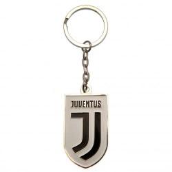 Juventus FC címeres kulcstartó