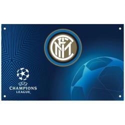 Inter Milan Bajnokok Ligája...