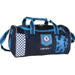 Chelsea FC sporttáska sötétkék