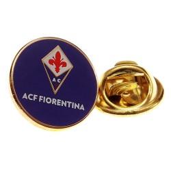 ACF Fiorentina kitűző
