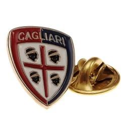 Cagliari Calcio kitűző