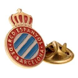 RCD Espanyol kitűző