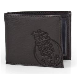 FC Porto bőr pénztárca