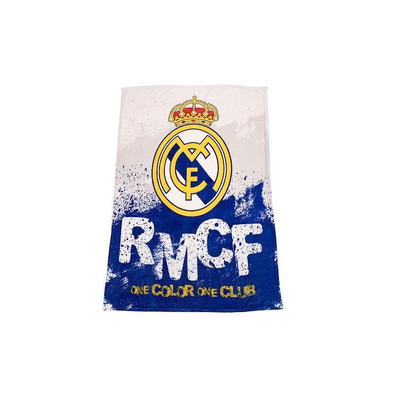 Real Madrid CF. polár takaró