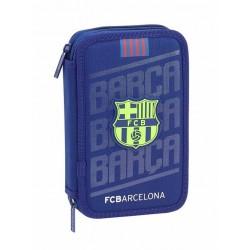 FC Barcelona tolltartó írószerekkel