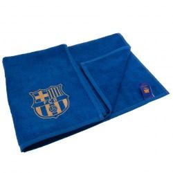 FC Barcelona kék hímzett...