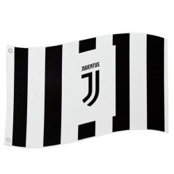 Juventus FC csíkos zászló