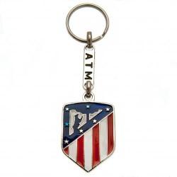 Atlético de Madrid kulcstartó