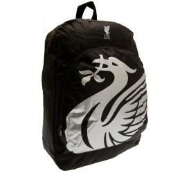 Liverpool FC fekete hátizsák