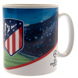 Atlético de Madrid Bajnokok...