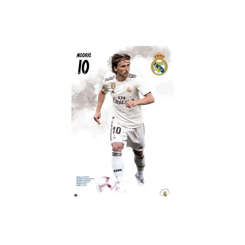 Luka Modric poszter