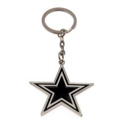 Dallas Cowboys kulcstartó