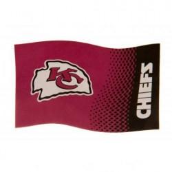 Kansas Chiefs zászló