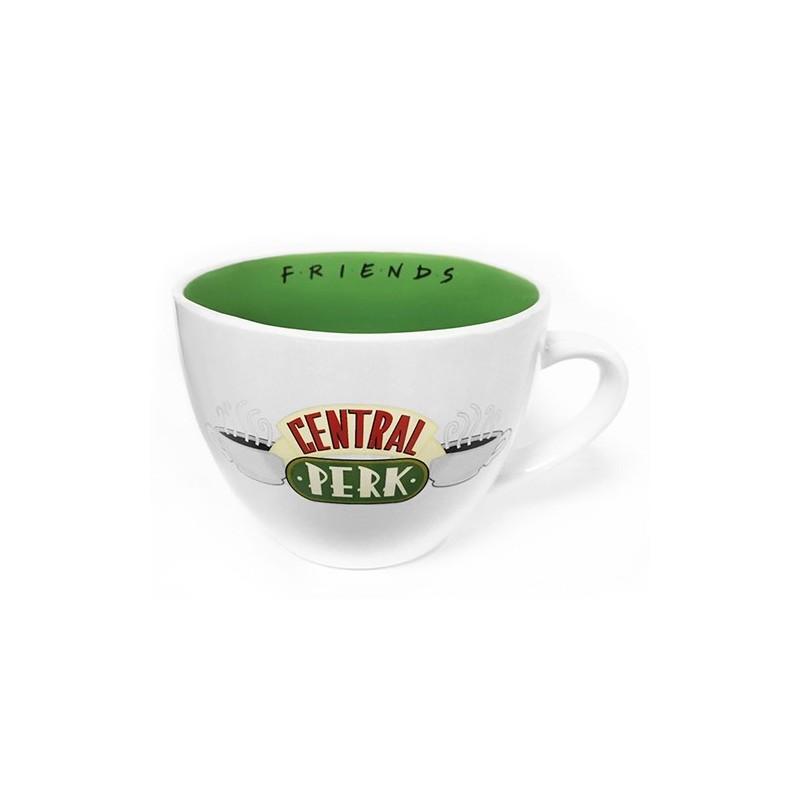 Central Perk csésze