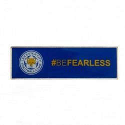 Leicester City FC kulcstartó