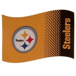 Pittsburgh Steelers zászló