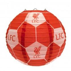 Liverpool FC lámpa búra