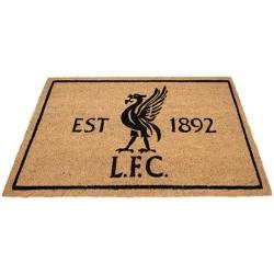 Liverpool FC lábtörlő