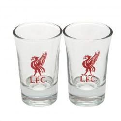 Liverpool FC felespohár (2 db)