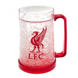 Liverpool FC fagyasztó korsó