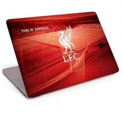 Liverpool FC notebook...