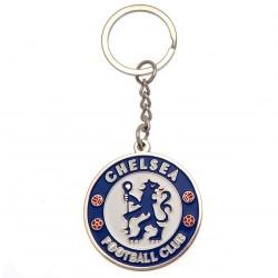 Chelsea FC címeres kulcstartó