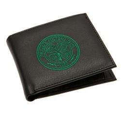 Celtic FC hímzett pénztárca