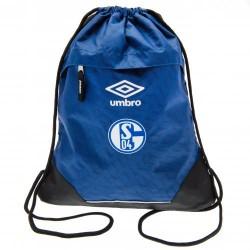 Schalke 04 Umbro tornazsák