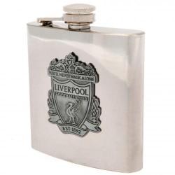 Liverpool FC laposüveg...