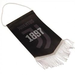 Juventus FC mini zászló