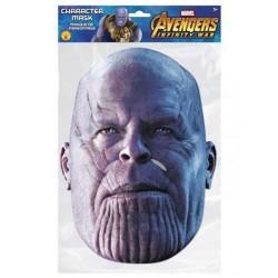 Bosszúállók maszk (Thanos)